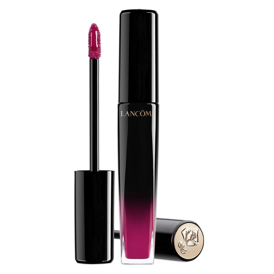 Lancôme Absolu Lacquer Lip Gloss #366 Power Rôse