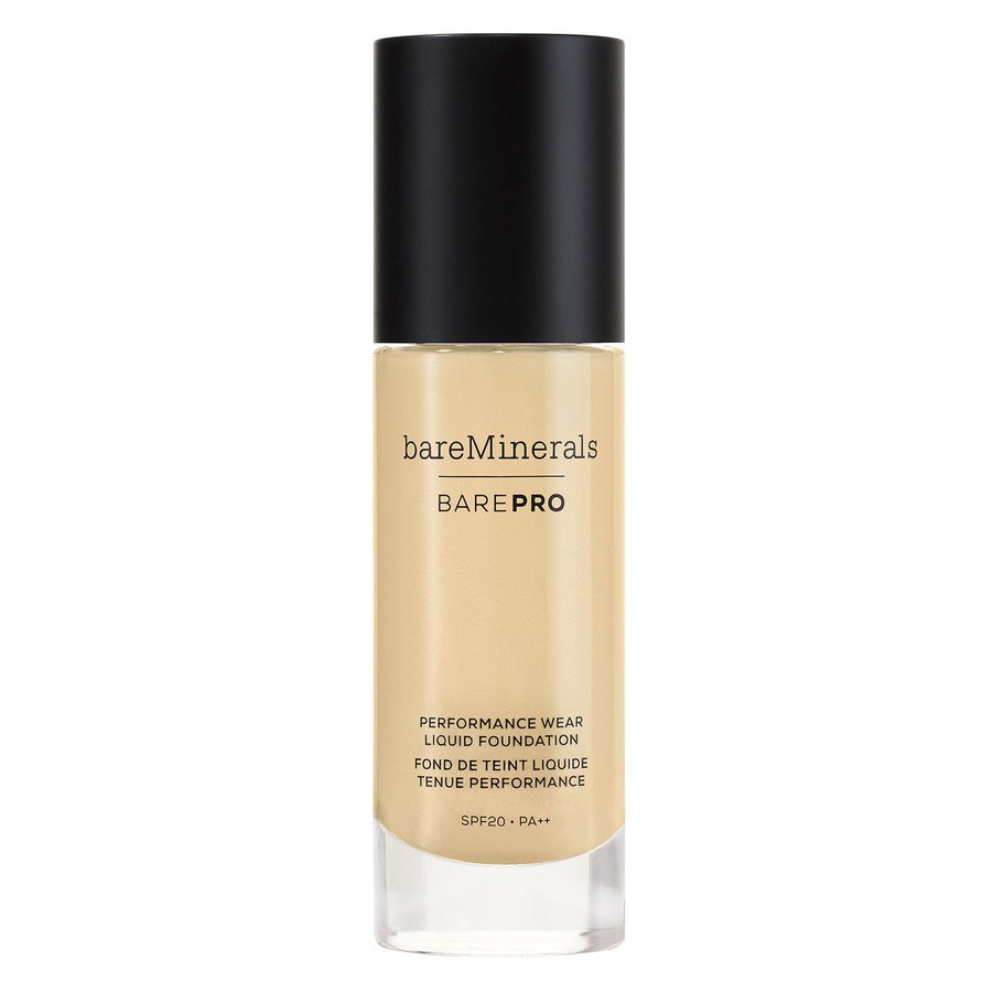 BareMinerals BarePro Liquid Foundation Natural 11 30ml
