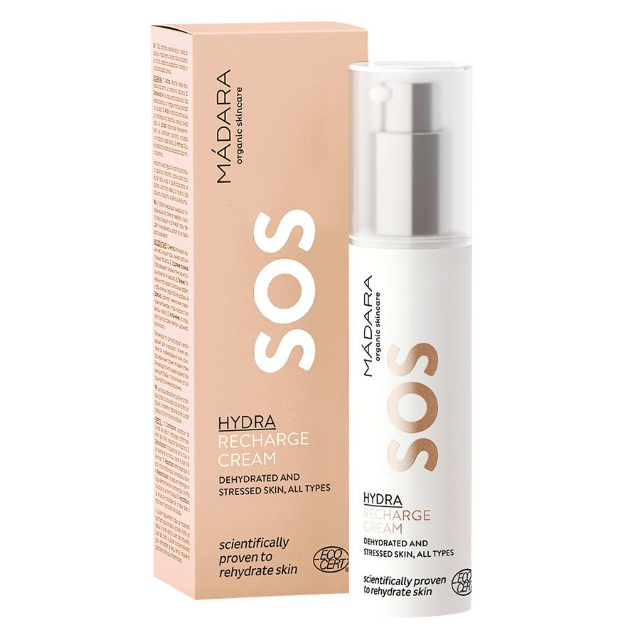 Madara SOS Hydra Cream Recharge 50ml