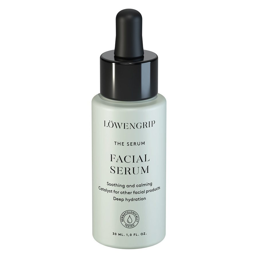 Löwengrip The Serum Facial Serum 30ml