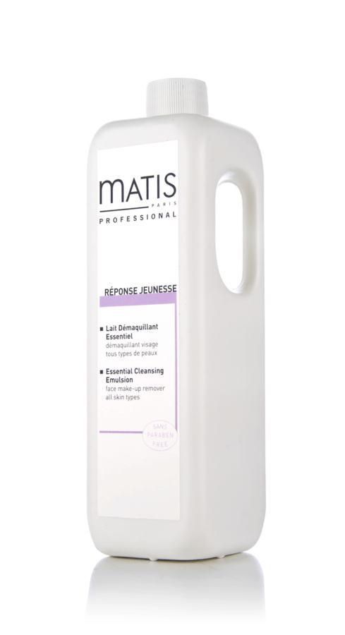 Matis Réponse Jeunesse Essential Cleansing Emulsion 500ml