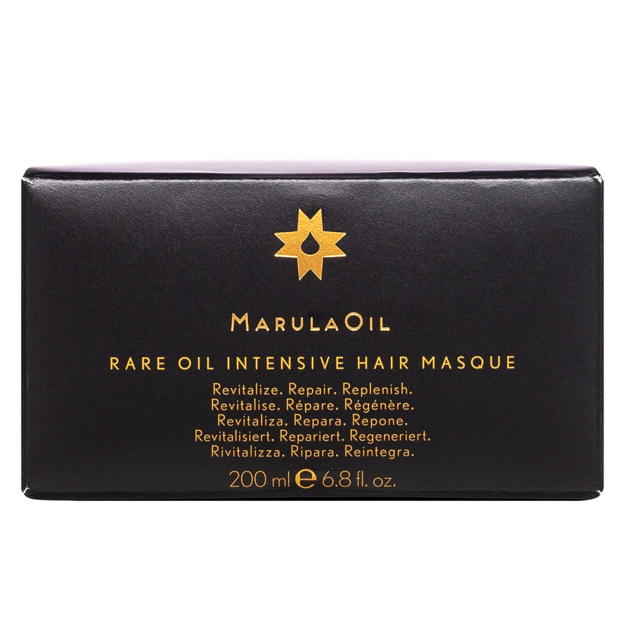 Paul Mitchell MarulaOil Rare Oil Intensive Hair Masque 200 ml