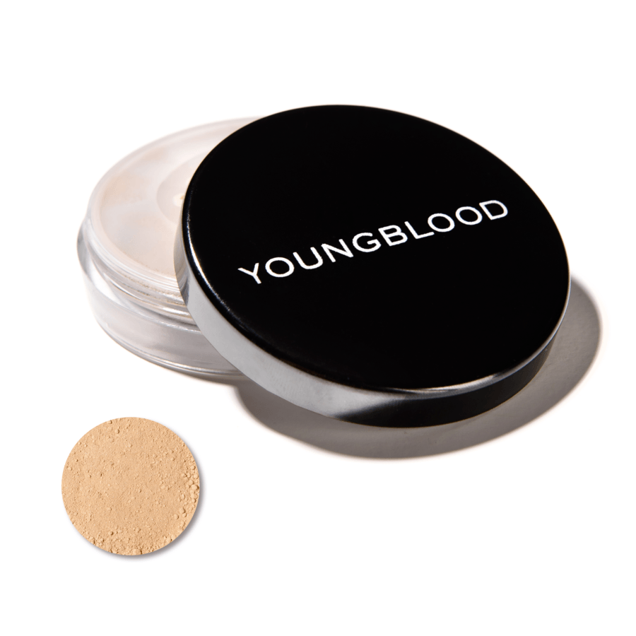 Youngblood Natural Loose Mineral Foundation Soft Beige 10g