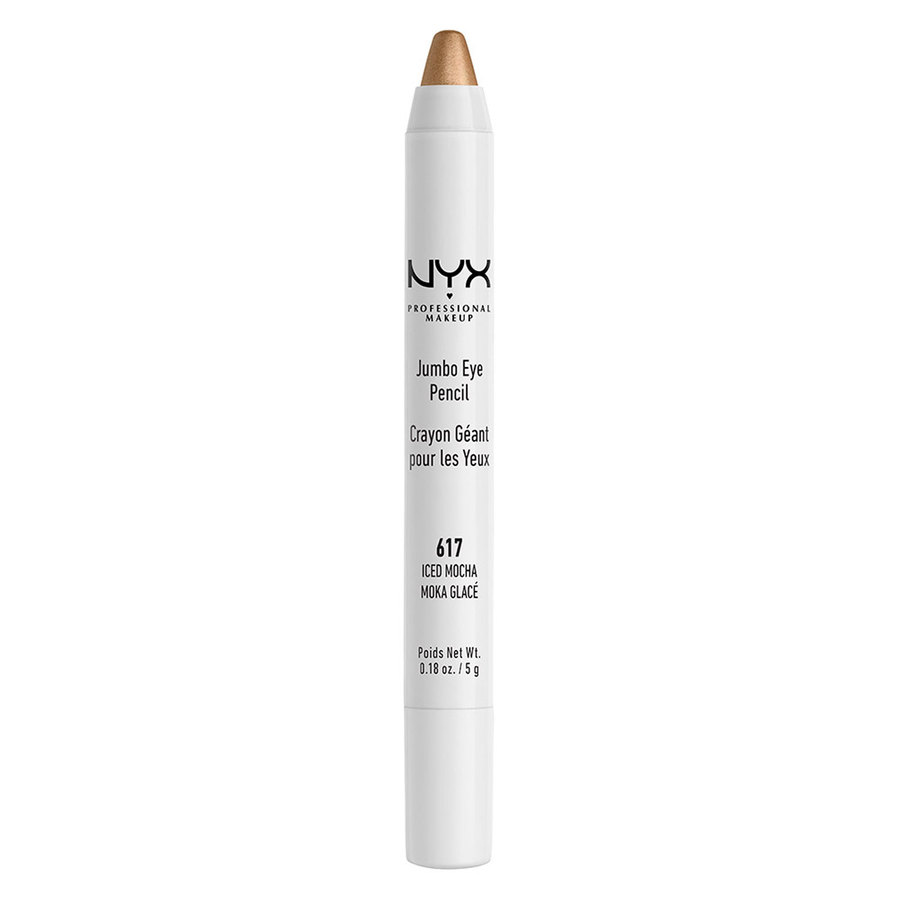 NYX Professional Makeup Jumbo Eye Pencil Iced Mocha JEP617