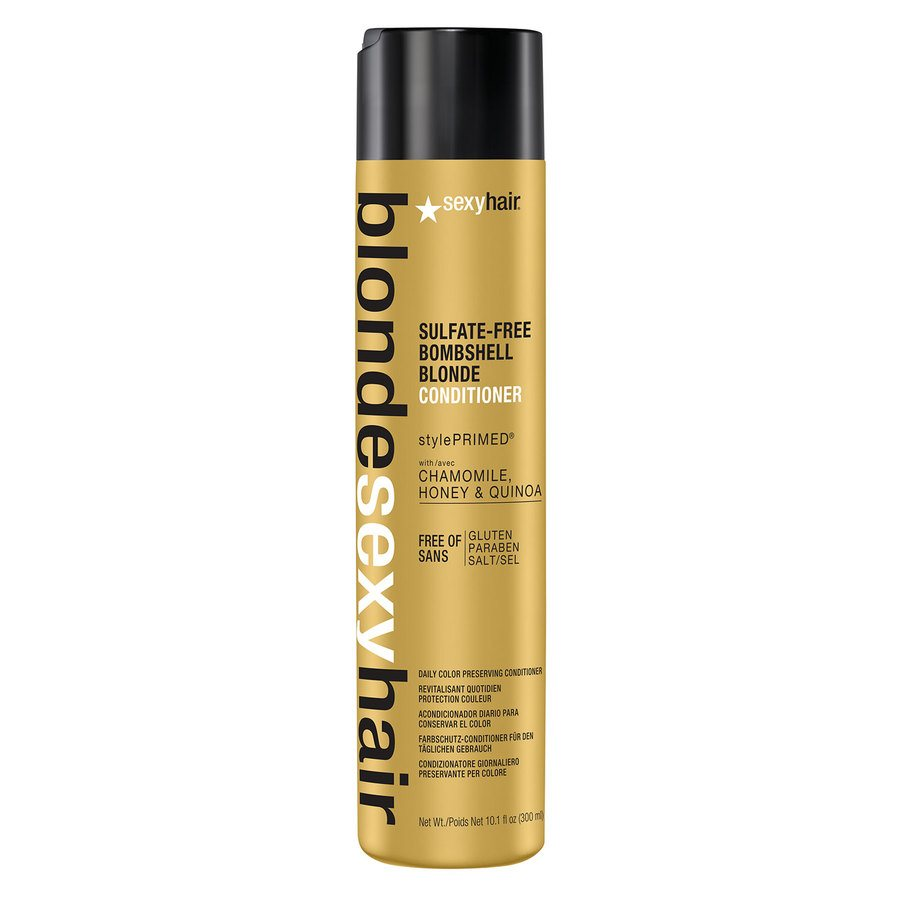 Sexy Hair Bombshell Blonde Sexy Hair Balsam 300 ml