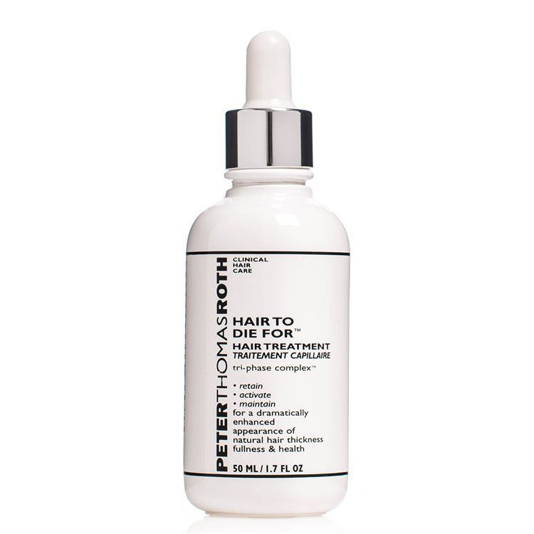 Peter Thomas Roth Hair To Die For Hair Treatment 50ml