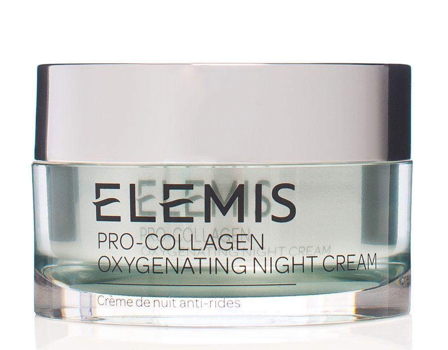 Elemis Pro-Collagen Oxygenating Night Cream 50 ml
