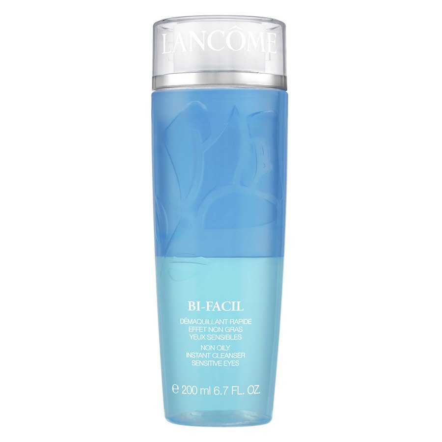 Lancôme Bi-Facil Waterproof Eye Makeup Remover Sensitive Eyes 125 ml