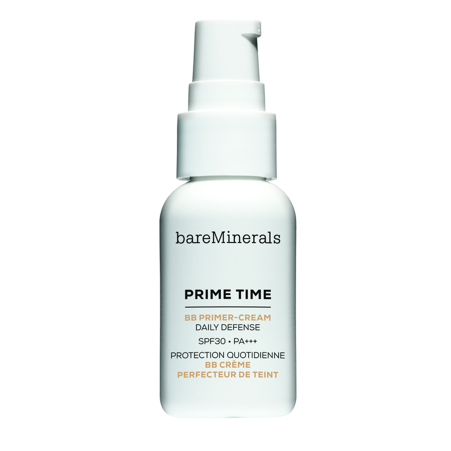 BareMinerals Prime Time BB Primer-Cream Daily Defense Spf 30 Fair 30ml