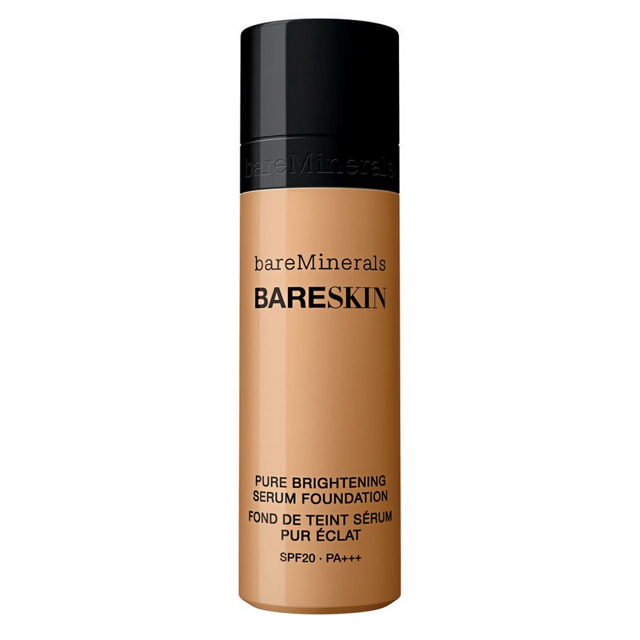 BareMinerals BareSkin Pure Brightening Serum Foundation SPF20 Bare Tan 13 30ml