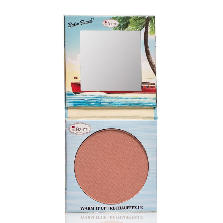 theBalm Balm Beach Long Wearing Blush 5,57g