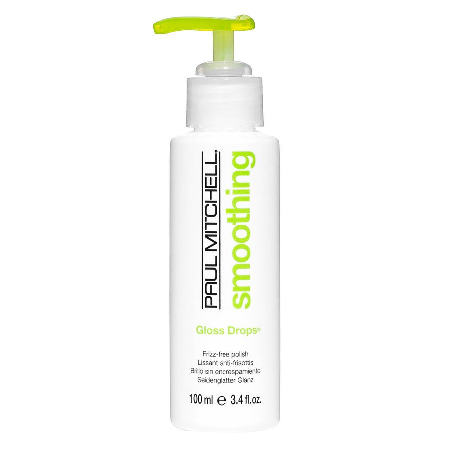 Paul Mitchell Smoothing Gloss Drops 100ml