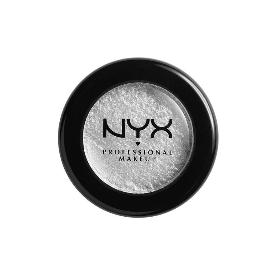 NYX Professional Makeup Foil Play Cream Eyeshadow Woman Of Steel 2,2g