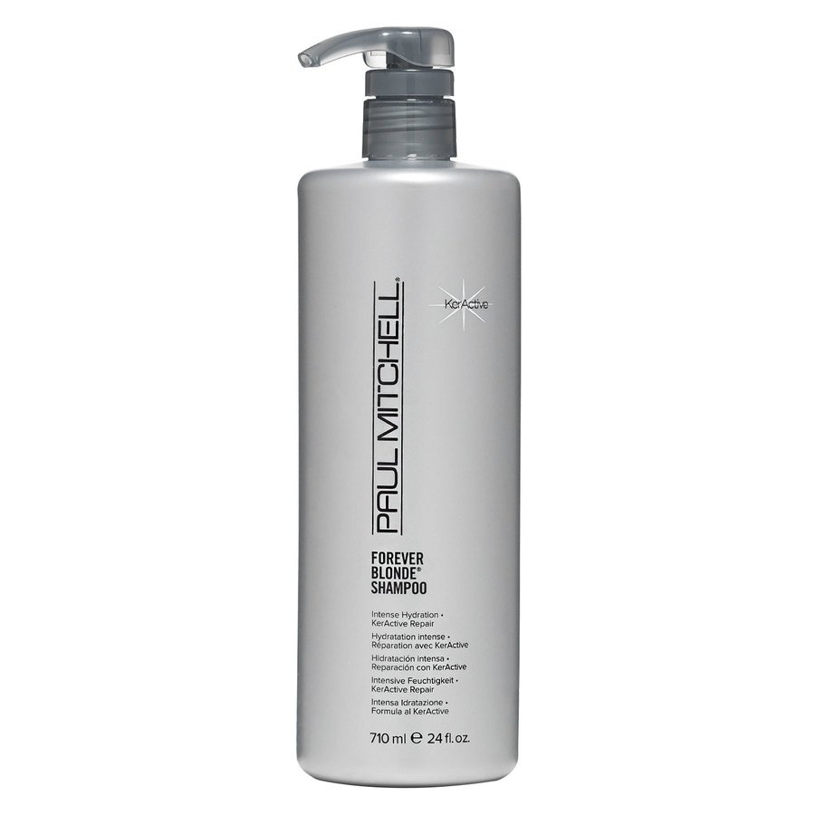 Paul Mitchell Blonde Forever Blonde Shampoo 710ml