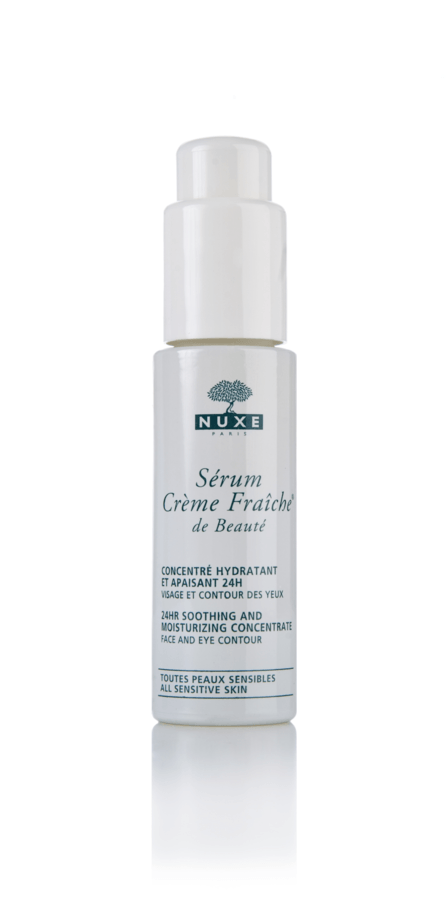 Nuxe Serum Crème Fraiche 24HR Soothing And Moisturizing Concentrate 30ml