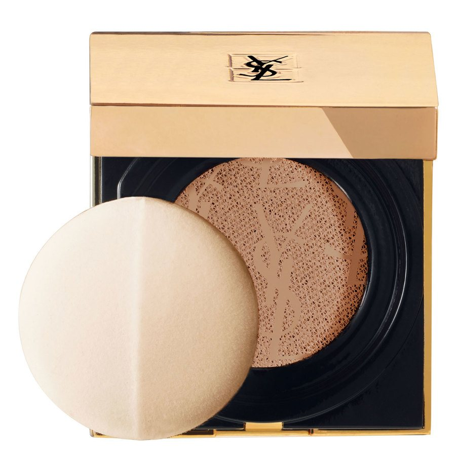 Yves Saint Laurent Touche Éclat Cushion Foundation #B60 Amber