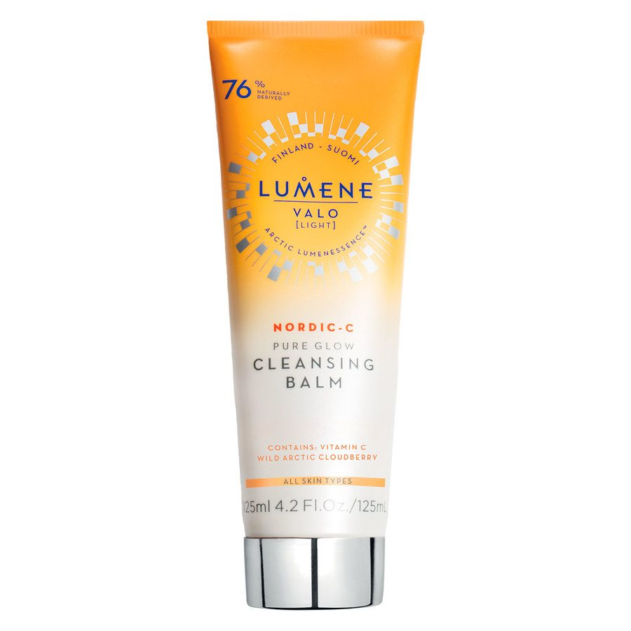 Lumene Valo Pure Glow Cleansing Balm 125 ml