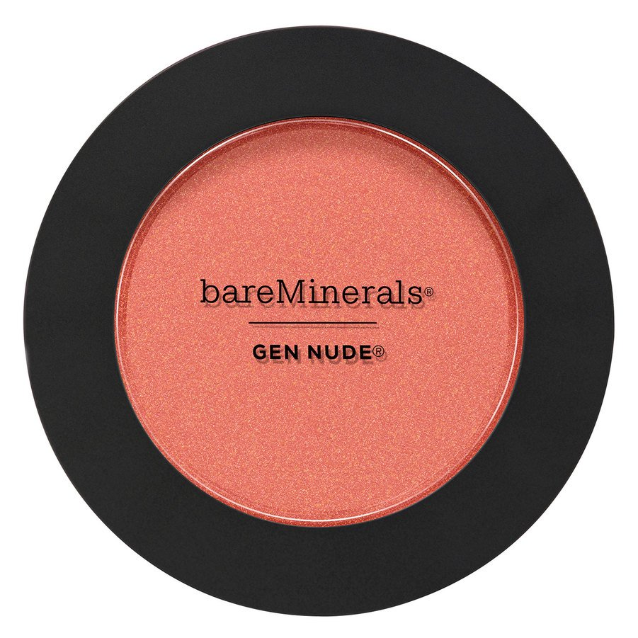 BareMinerals Gen Nude Powder Blush Peachy Keen 6g