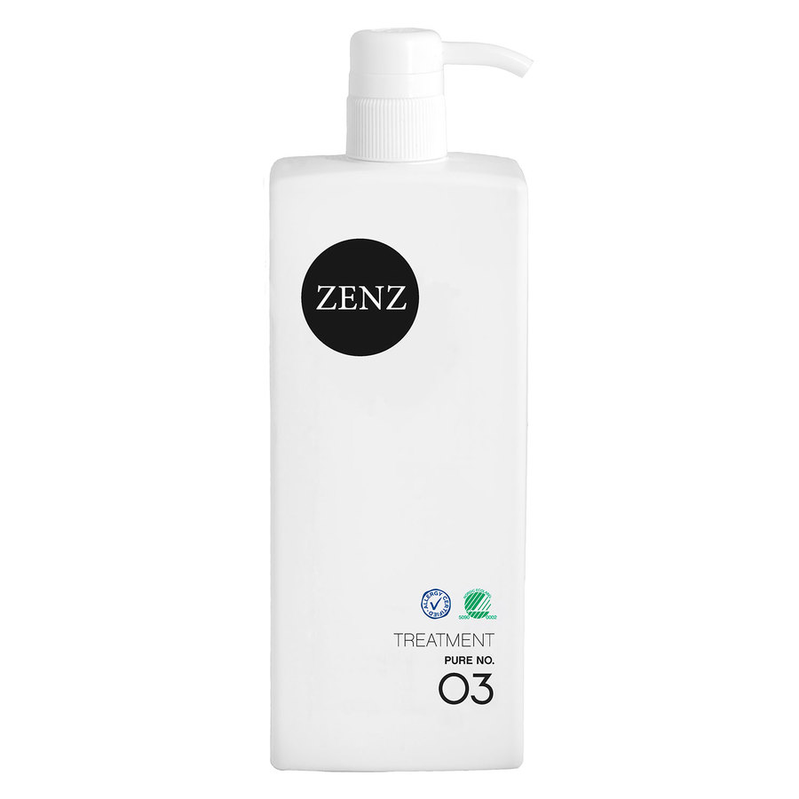 Zenz Organic No. 03 Pure Treatment 785 ml