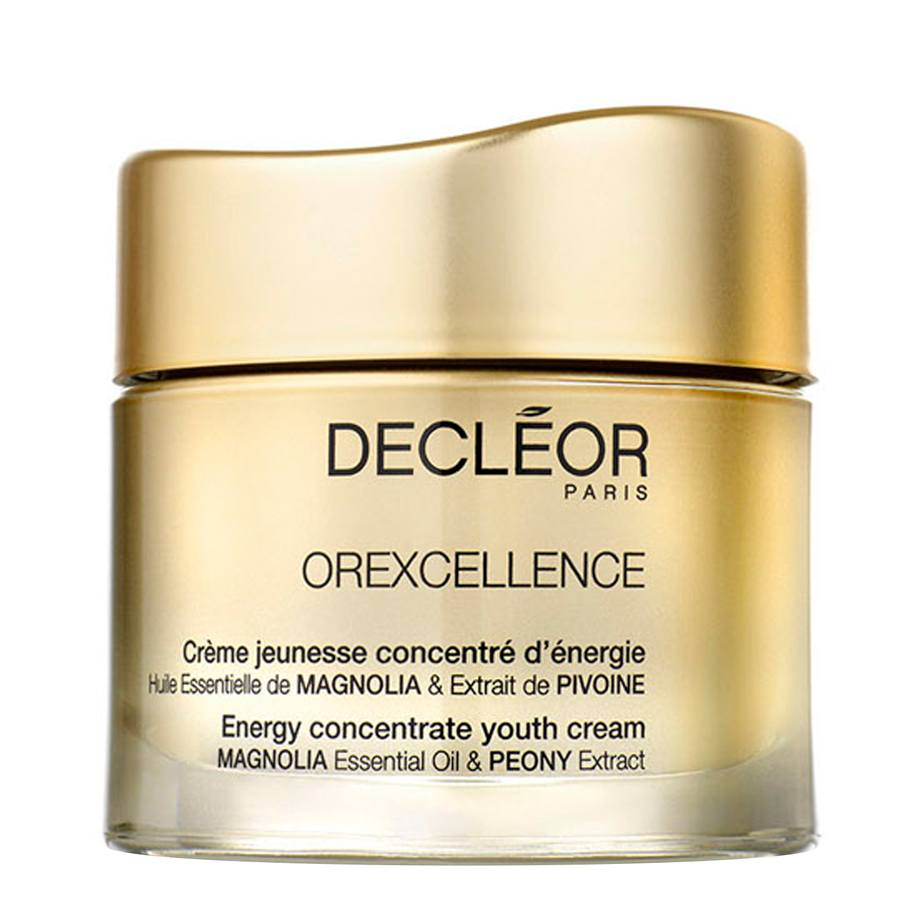 Decléor Orexcellence Energy Concentrate Youth Cream 50ml