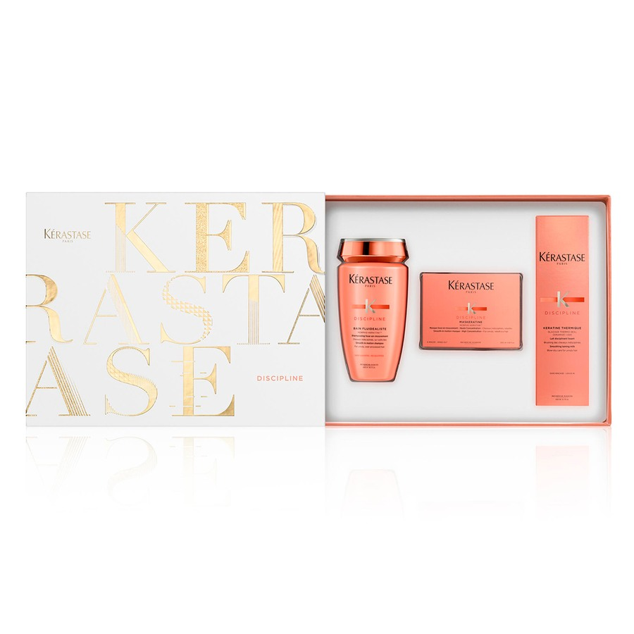 Kérastase Discipline Holiday Gift Set