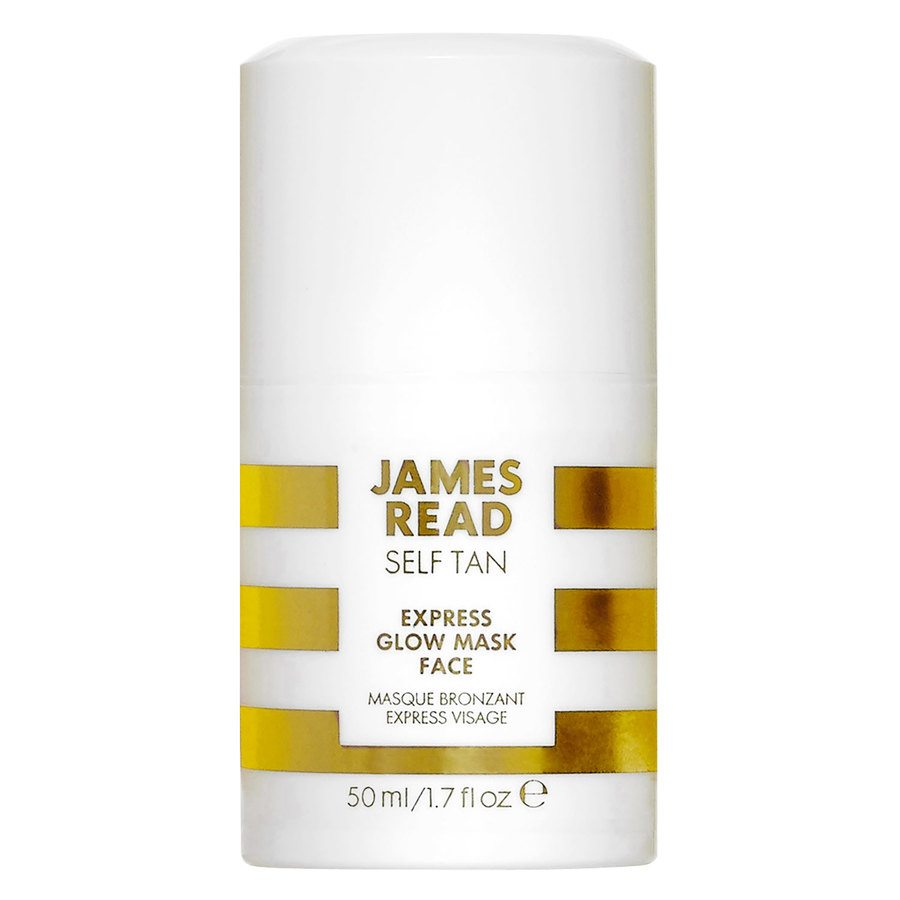James Read Self Tan Express Glow Mask Face 50ml