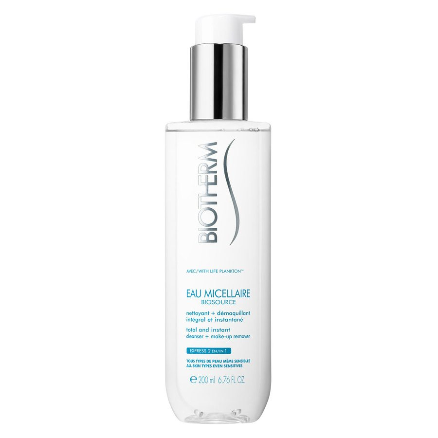 Biotherm Biosource Eau Micellaire Water 2 in 1 200 ml