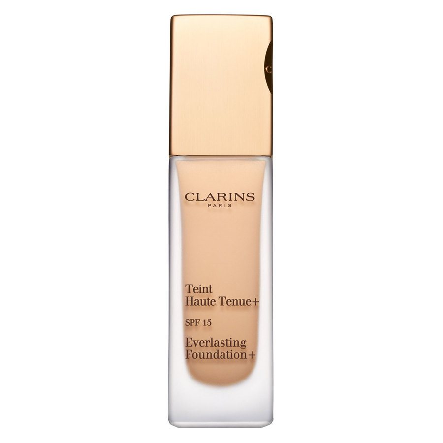 Clarins Everlasting Foundation+ #108 Sand 30 ml