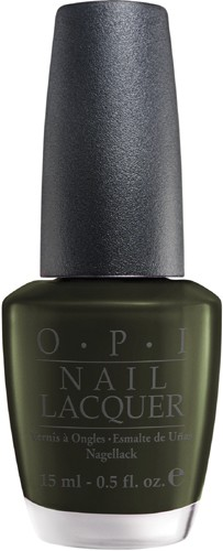 OPI Here Today...Aragon Tomorrow Nail Lacquer 15ml