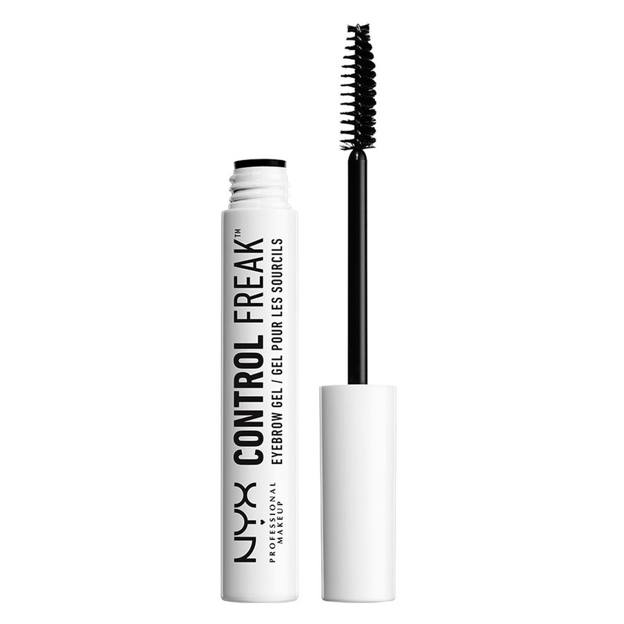 NYX Prof. Makeup Control Freak Eyebrow Gel Clear 9g
