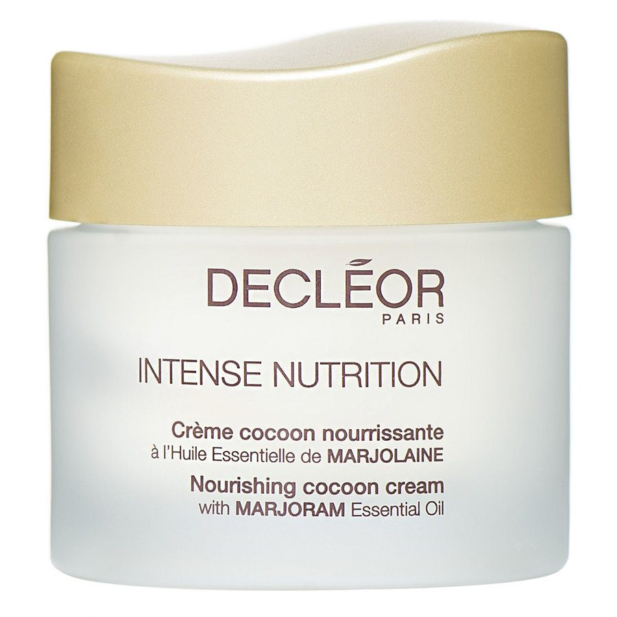 Decléor Intense Nutrition Comforting Cocoon Cream Face 50ml