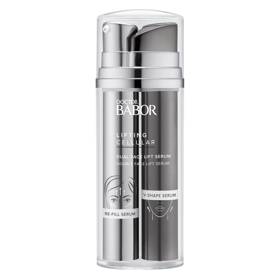 Doctor Babor Lifting Cellular Dual Face Lift Serum Ampoule 2x15ml