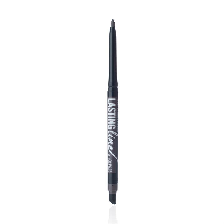 Bare Minerals Lasting Line Long Wearing Eyeliner Always Charcoal 0,35g