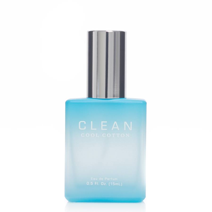CLEAN Cool Cotton Eau De Parfum 15ml