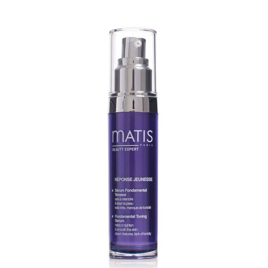 Matis Réponse Jeunesse Fundamental Toning Serum 30ml