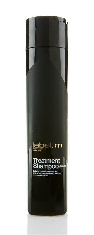 label.m Treatment Shampoo 60ml