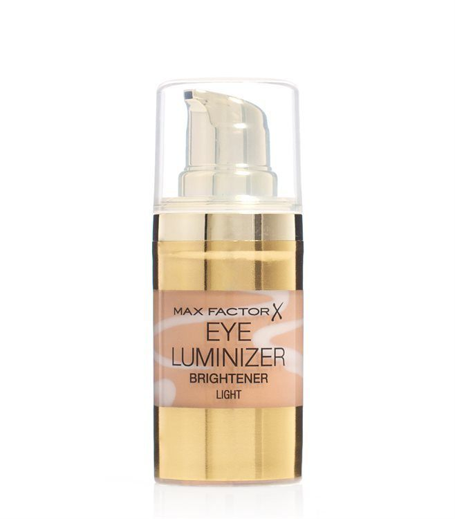 Max Factor Eye Luminizer Brightener Light