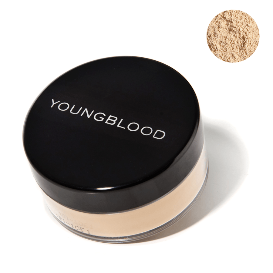 Youngblood Mineral Rice Setting Powder Medium 10g