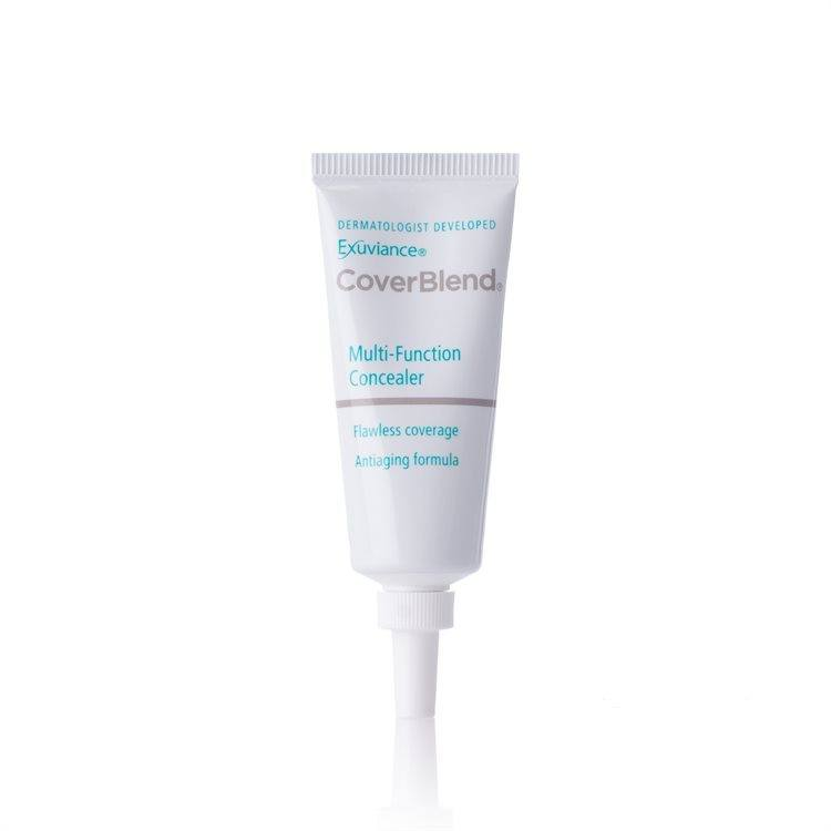 Exuviance CoverBlend Multi-Function Concealer SPF15 Sand 15 g