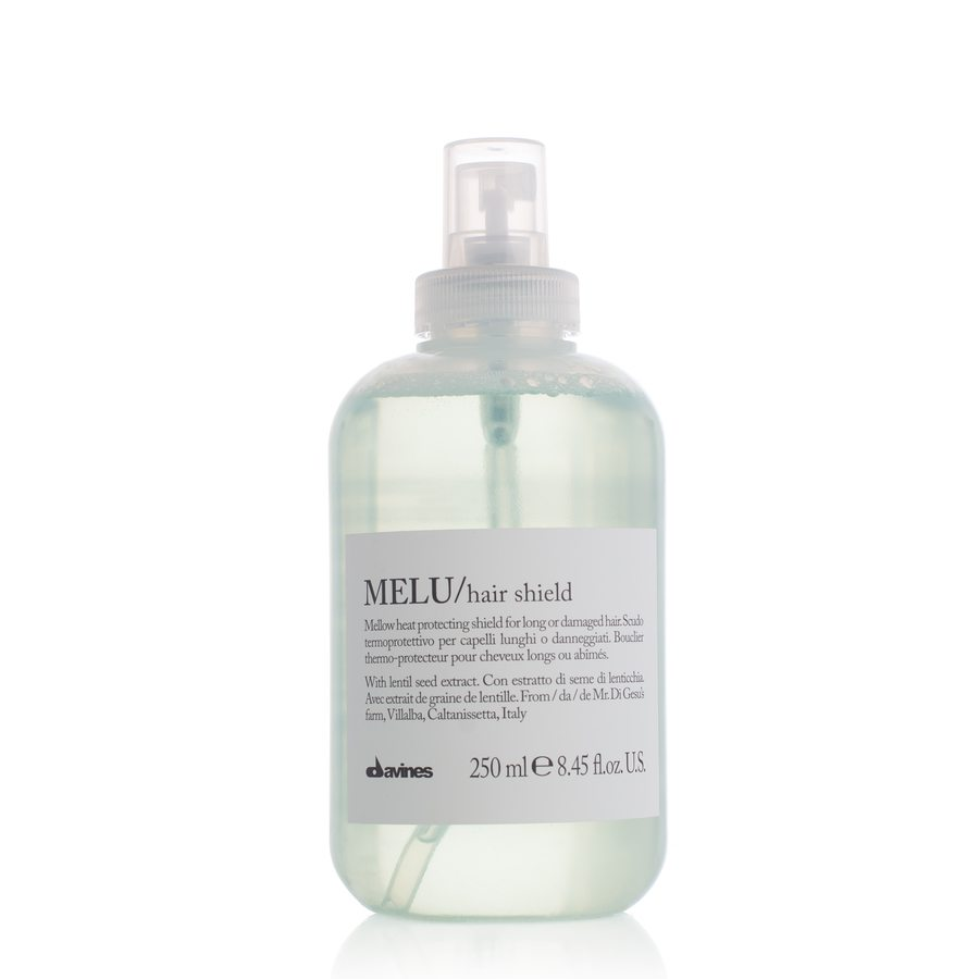 Davines MELU Mellow Thermal Protecting Shield (Long Or Damaged Hair) 250ml