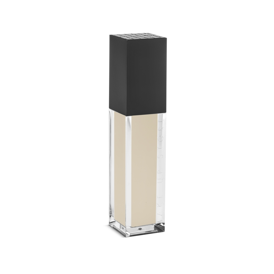 Make Up Store Matte Foundation Pale