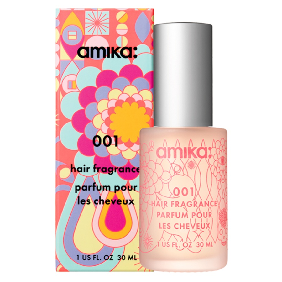 Amika 001 Hair Fragrance100ml