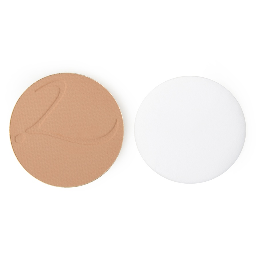 Jane Iredale PurePressed Base Mineral Powder SPF 20 Caramel 9,9g Refill