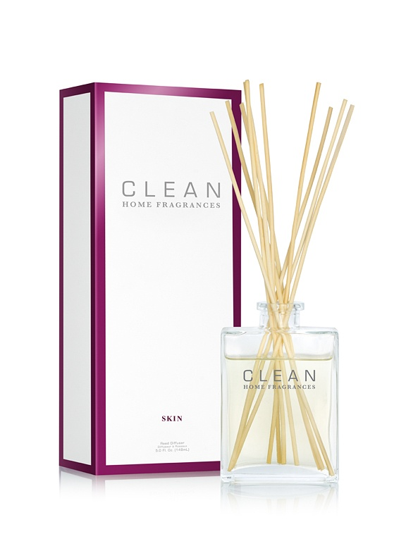 CLEAN Home Collection Skin Duftpinde 148ml