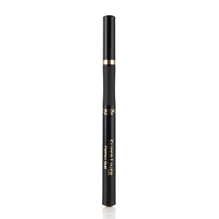 L'Oréal Paris Super Liner Perfect Slim Eyeliner Intense Black