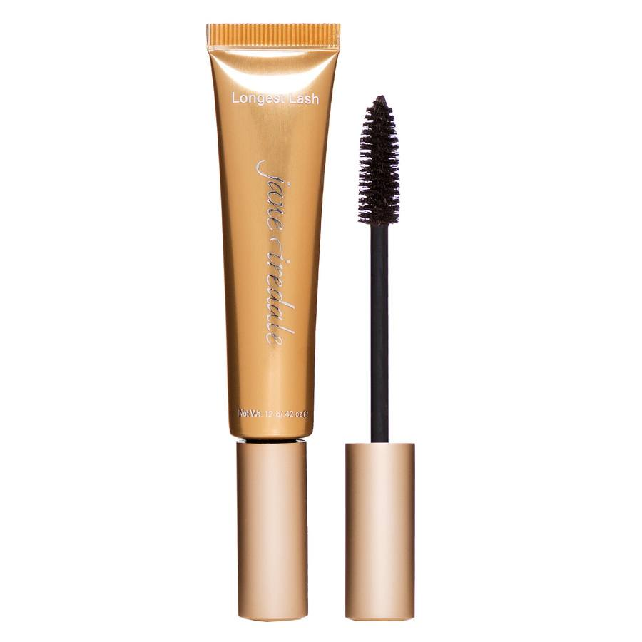 Jane Iredale Longest Lash Thickening And Lengthening Mascara Espresso 12g