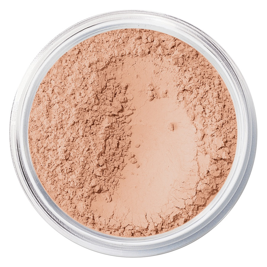 BareMinerals Matte Foundation Broad Spectrum Spf 15 6g Medium