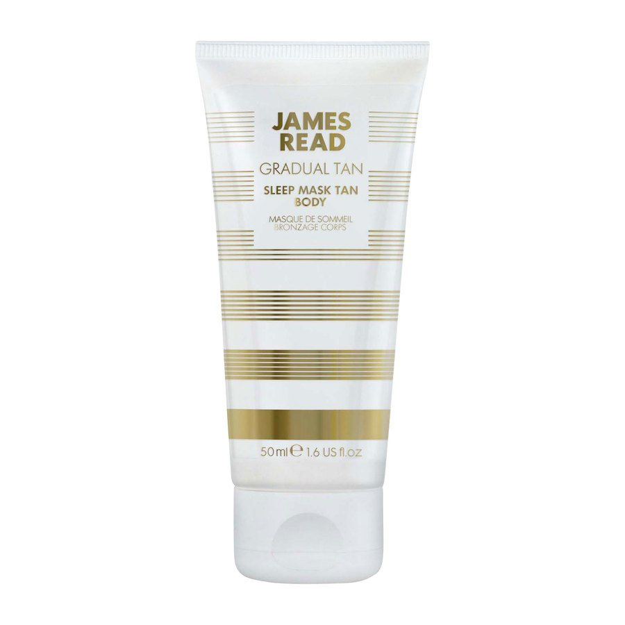 James Read Sleep Mask Tan Body 50ml