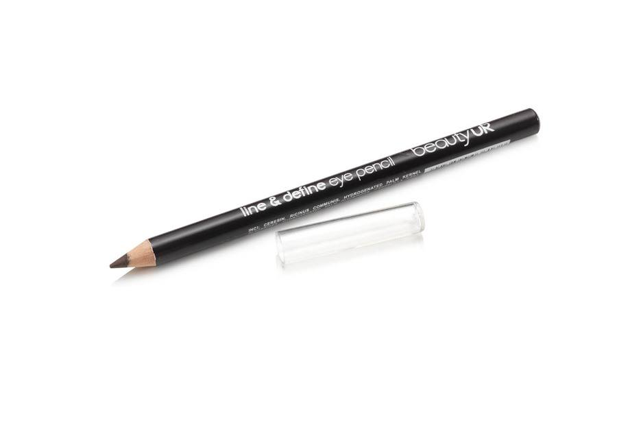 Beauty UK Eye Pencil Dark Brown