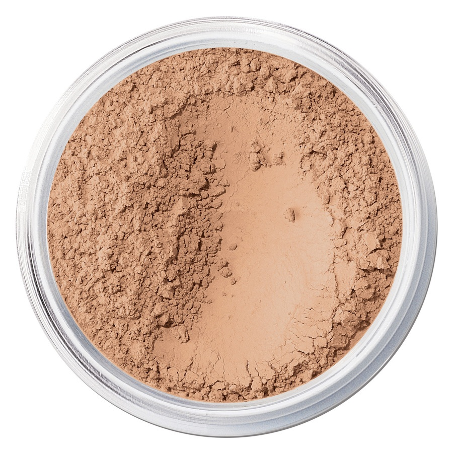 BareMinerals Matte Foundation Broad Spectrum Spf 15 6g Medium Beige